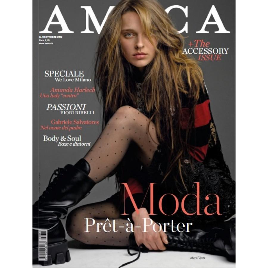AMICA - n.10 - Ottobre 2019