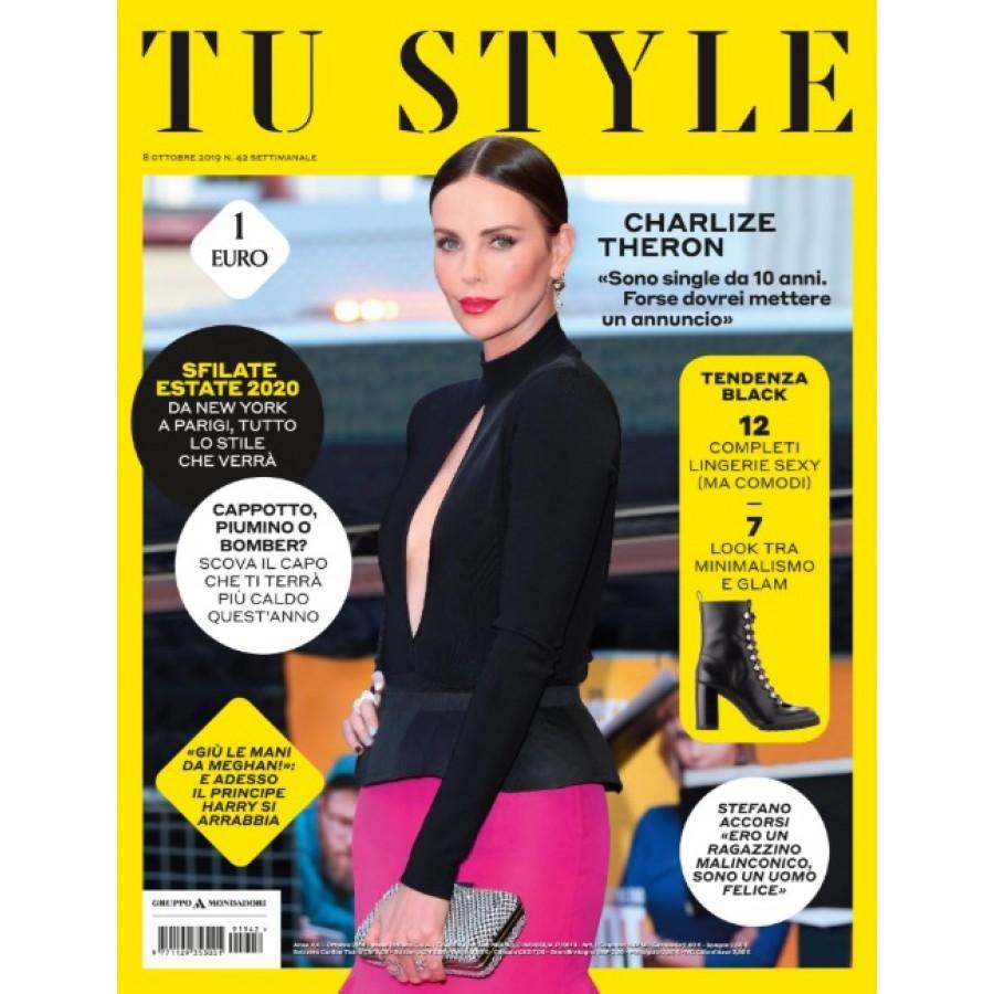 TU STYLE - n.42 - Ottobre 2019