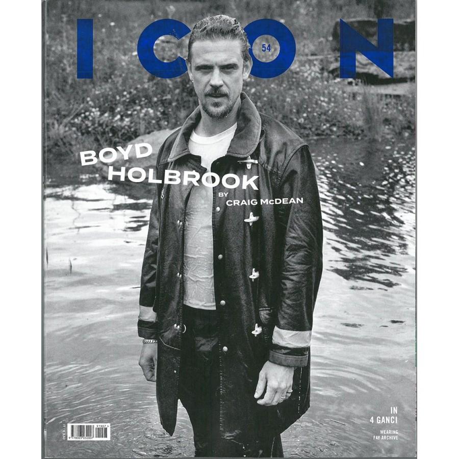 ICON - n.54 - Settembre 2019