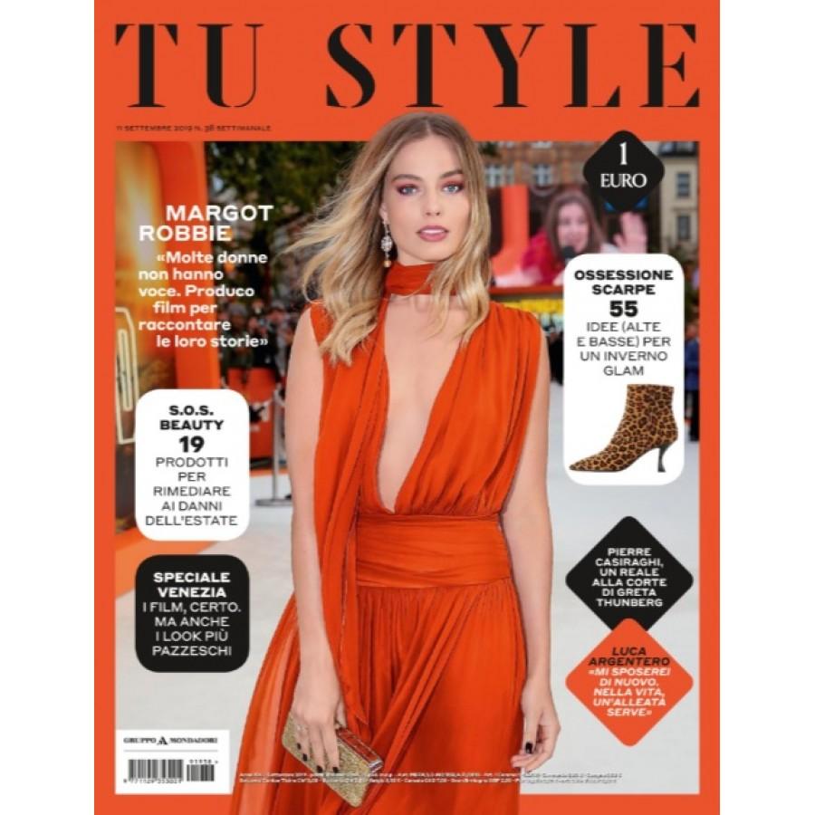 TU STYLE - n.38 - Settembre 2019