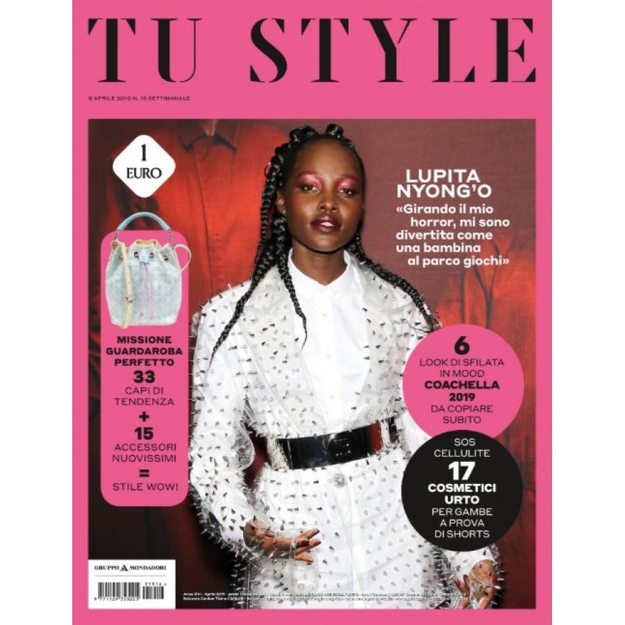 TU STYLE - n.16 - Aprile 2019