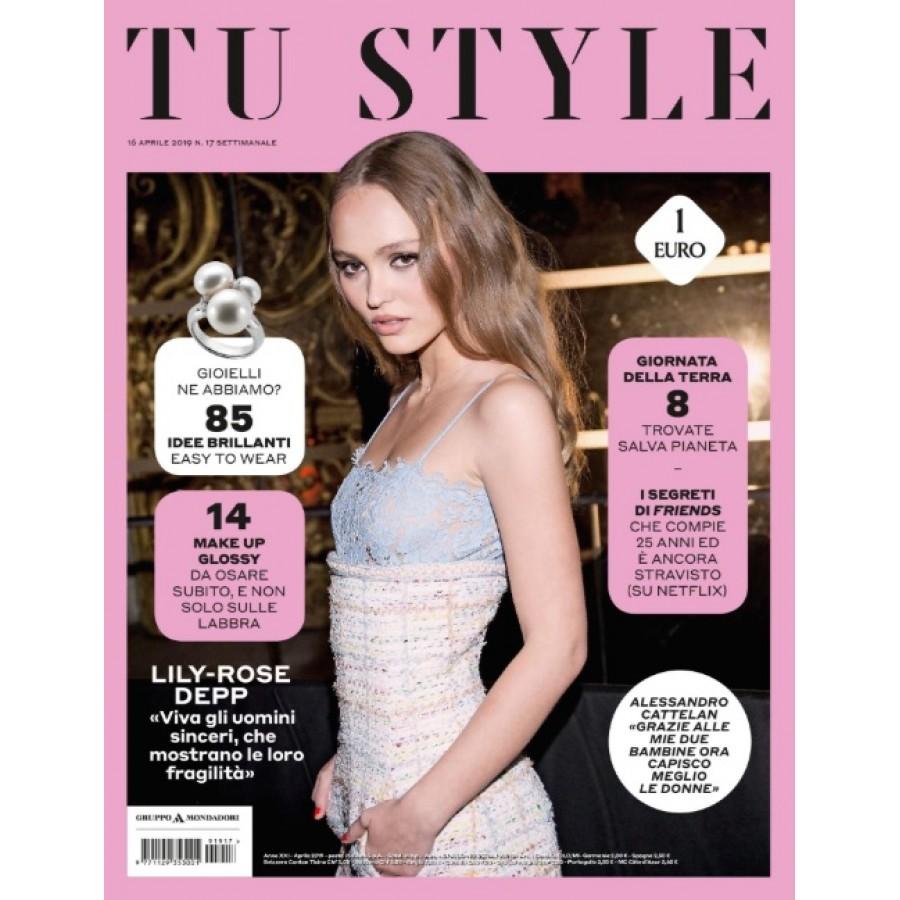 TU STYLE - n.17 - Aprile 2019