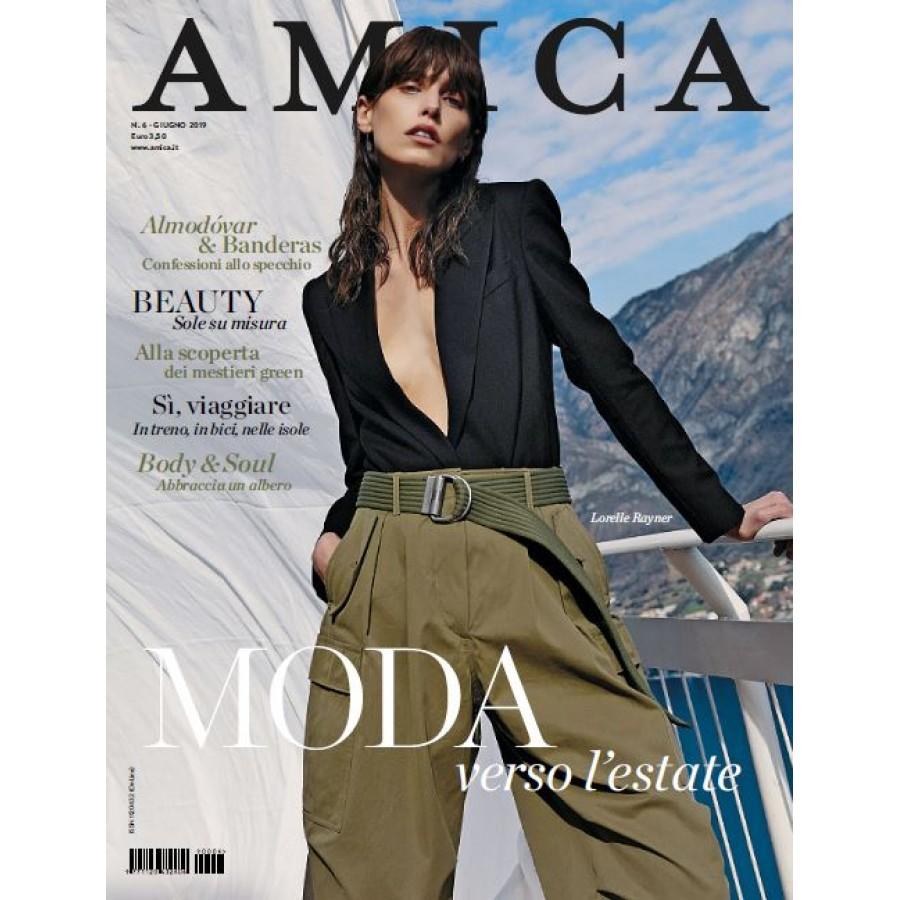 AMICA - n.6 - Giugno 2019