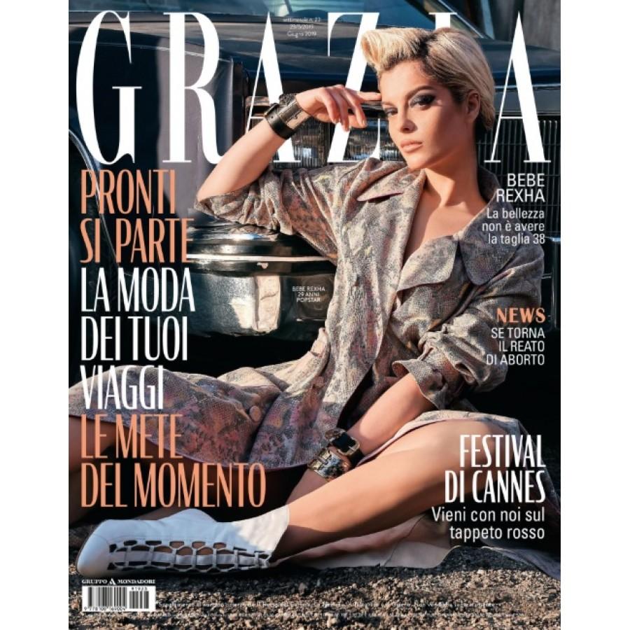 GRAZIA - n.23 - Giugno 2019