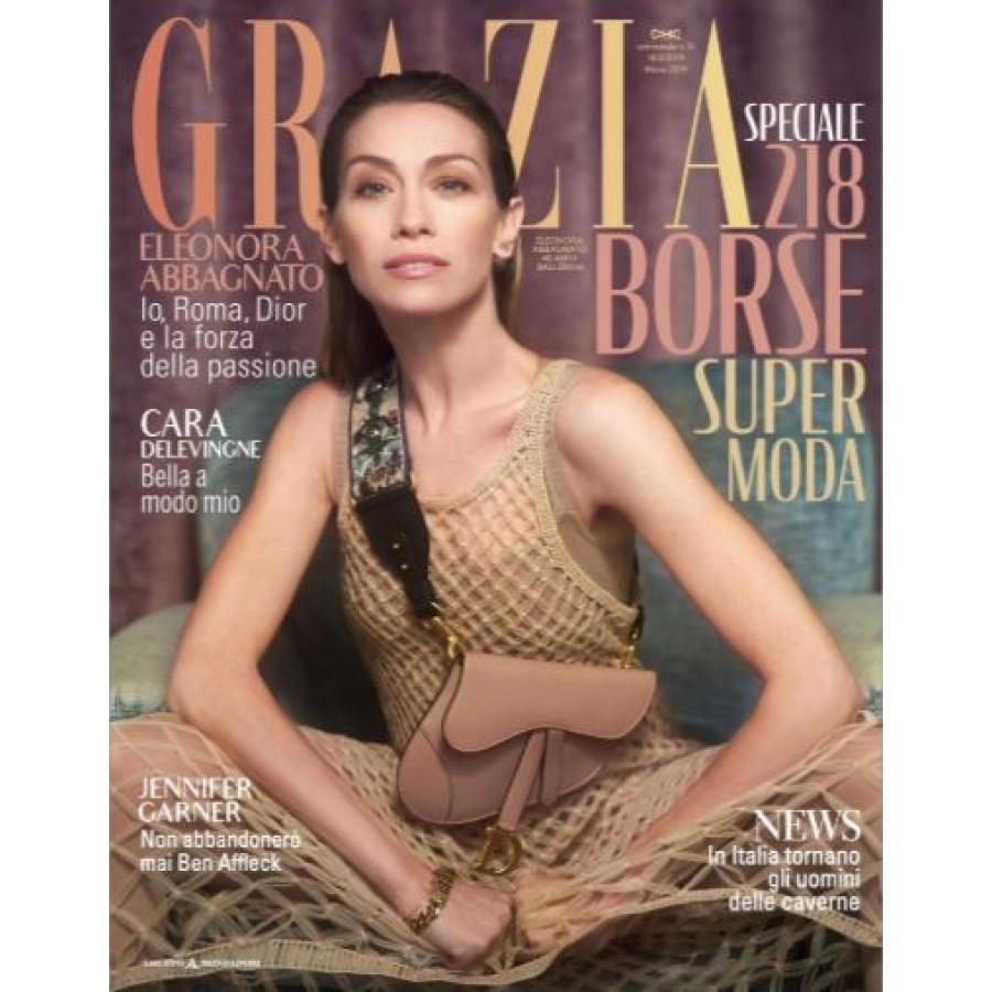 GRAZIA - n.13 - Marzo 2019