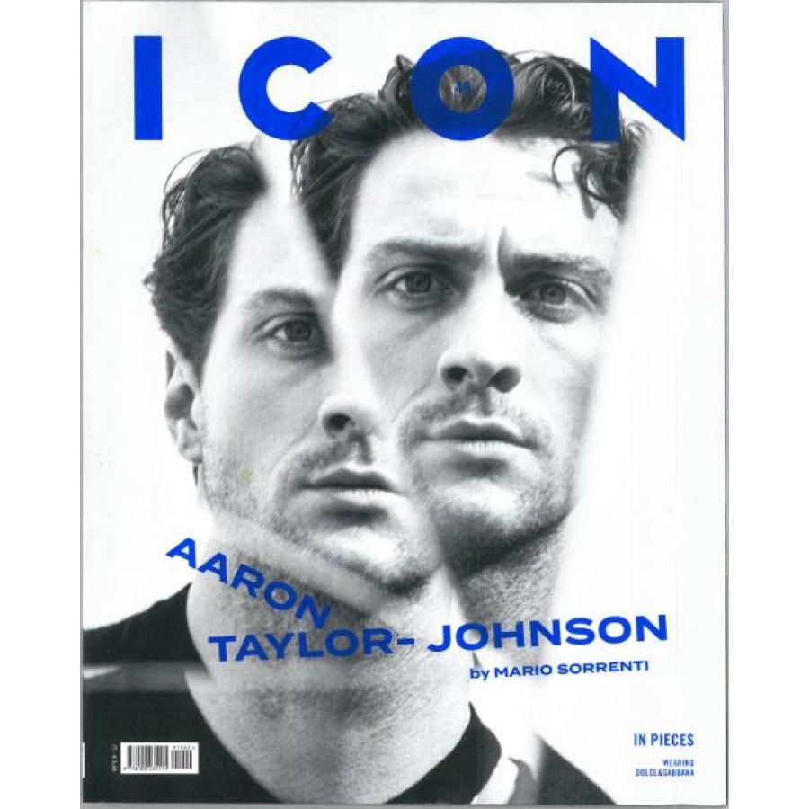 ICON - n.49 - Marzo 2019