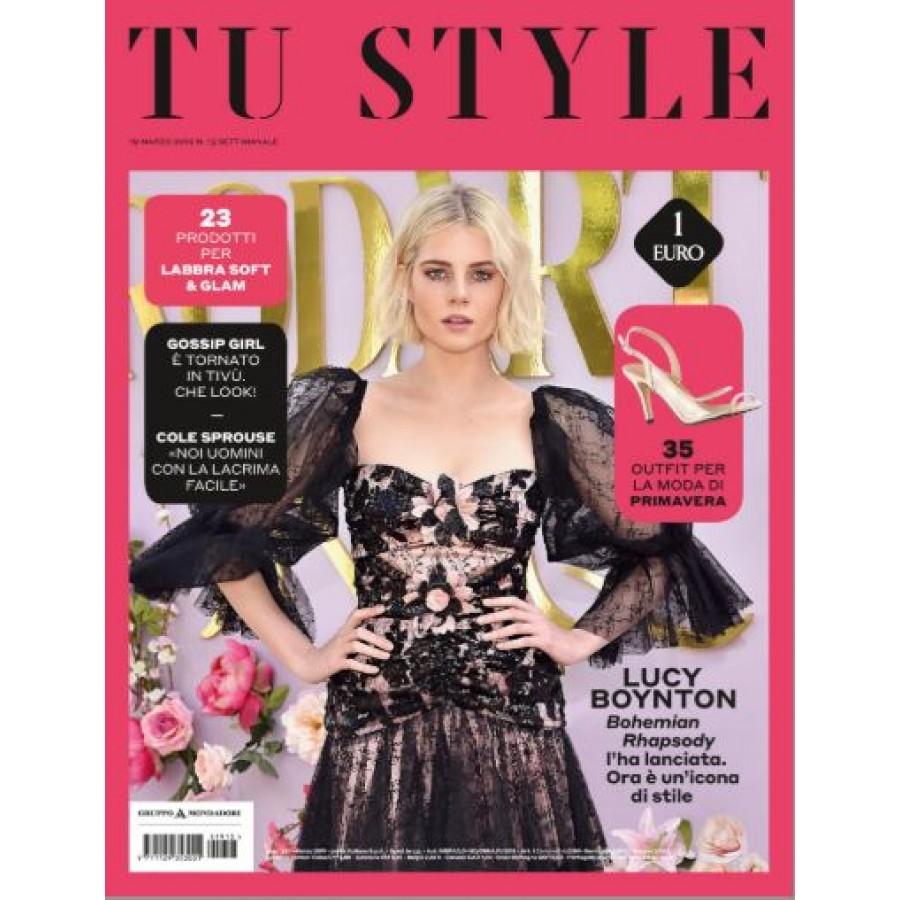 TU STYLE - n.13 - Marzo 2019