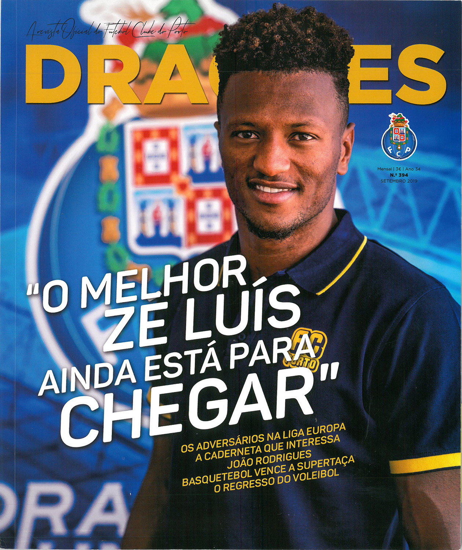 DRAGOES - Settembre 2019
