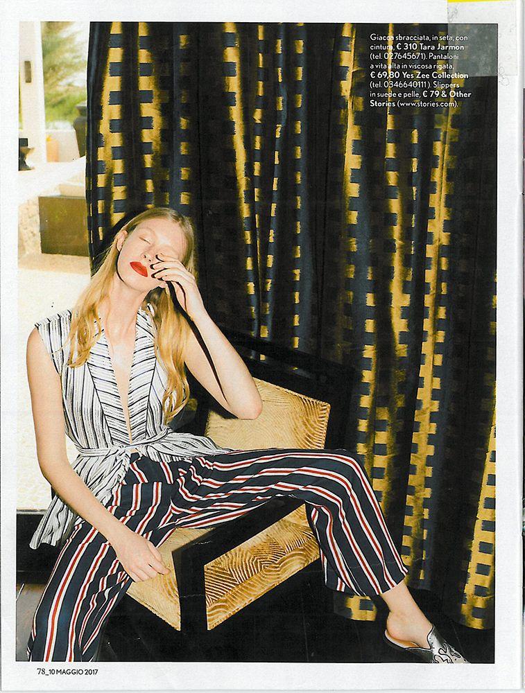 Tu Style 10 Mag 2017