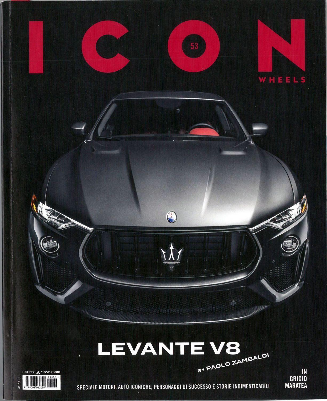 ICON - n.53 - Luglio 2019